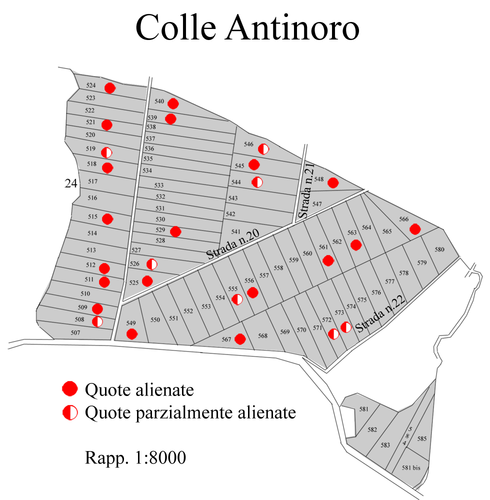 Colle-Antinoro
